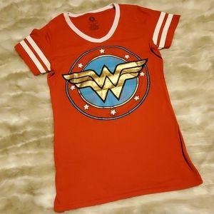 Never used Wonder Woman T-shirt